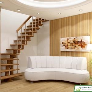 лестницы ХАЙ-ТЕК