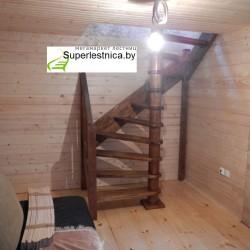 чердачные лестницы на заказ