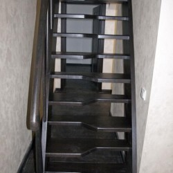 заказать оодномаршевые лестницы