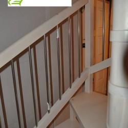 Купить винтовую лестницу в Минске