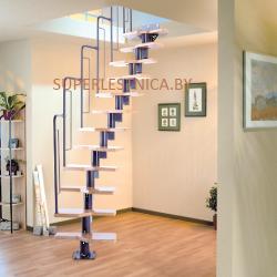 лестница граз