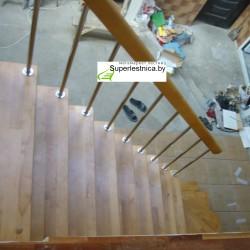 внутриквартирные лестницы
