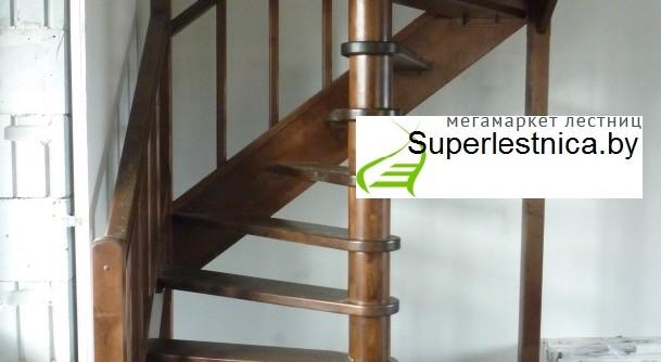 стоимость монтажа лестницы