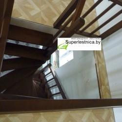 производство винтовых лестниц