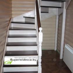 изготовление лестниц и ограждений к-003 2