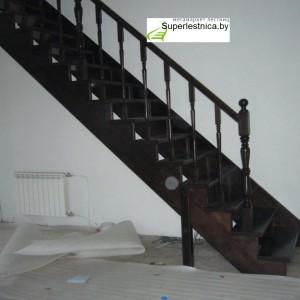 деревянные лестницы для дома цена