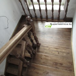 мебельный щит для лестниц