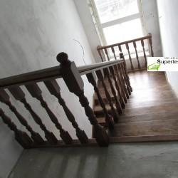 где купить комплектующие для лестниц