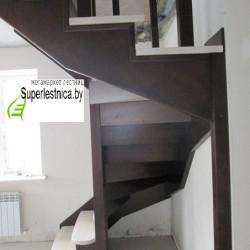 лестницы на второй этаж деревянные