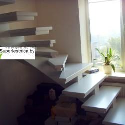 деревянные лестницы цена бук 1
