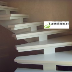 деревянные лестницы цена бук 2