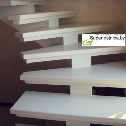 деревянные лестницы цена бук 3